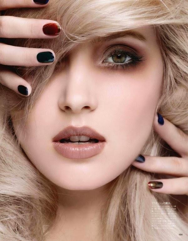 nail polish trends, nail polish trend, trends in nail polish 2015, spring nail polish trends, trends nail polish