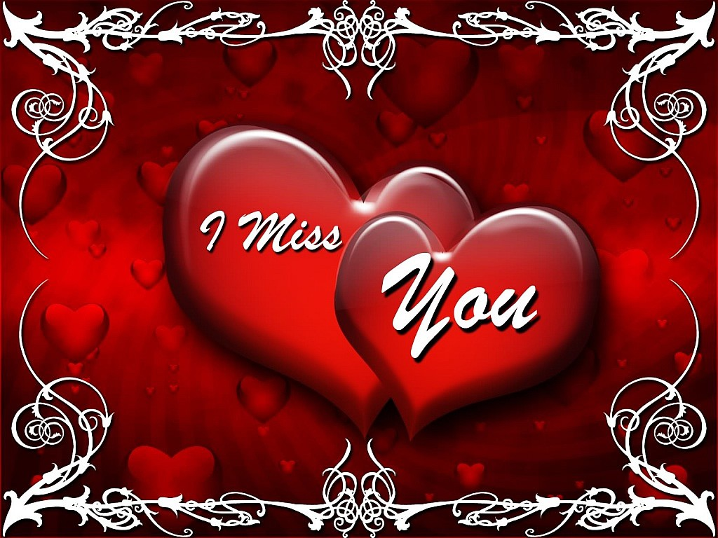 Love Miss You Wallpaper Hd : Love Missing Photo In Hd Auto Design Tech
