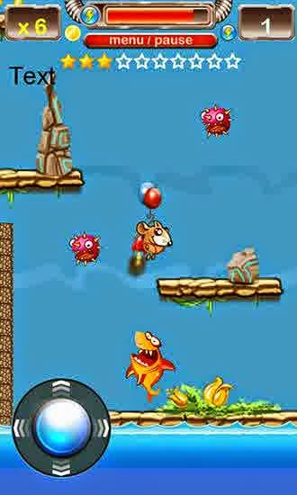 Jetpack Mouse Fantasy World free