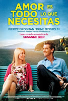 Amor es todo lo que necesitas (2012) online y gratis