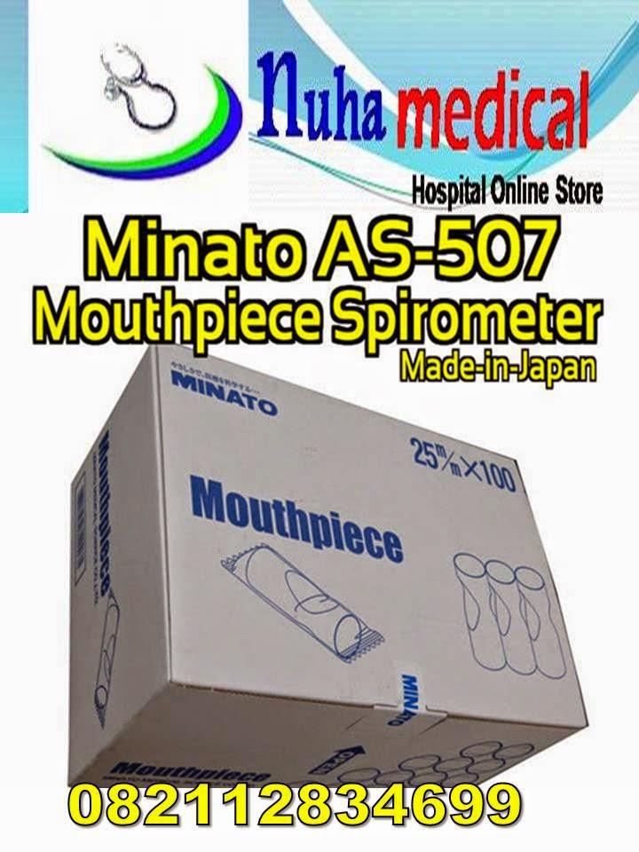 mouthpiece minato as-507