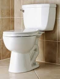 why a height toilet is recommended