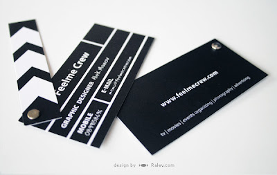 Unique Business Cards and Creative Business Card Designs (15) 1