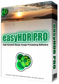 easyHDR PRO 2.30.2 Full With Patch