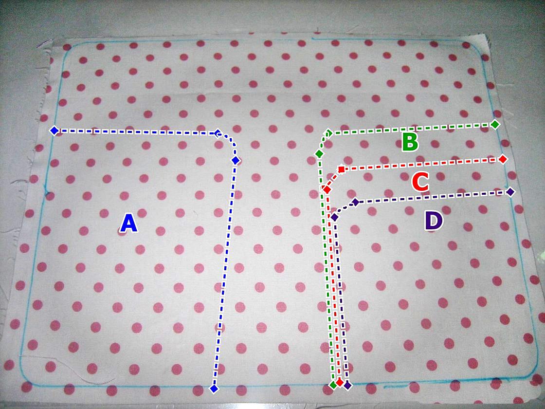 Hello Kitty Wallet Tutorial ~ DIY Tutorial Ideas!