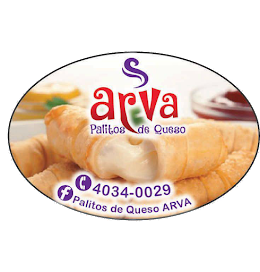 PALITOS DE QUESO ARVA