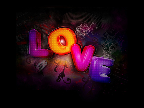 wallpapers widescreen hearts. love heart wallpaper. love