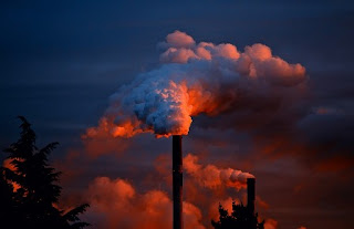 foto inquinamento ambientale