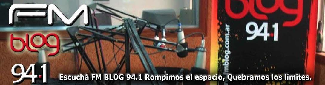 RADIO FM BLOG 94.1
