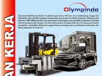 Lowongan Kerja Management Trainee di PT. OLYMPINDO MULTI FINANCE November 2014