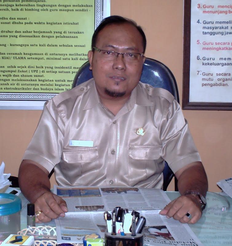 Kepala UPTD Pendidikan