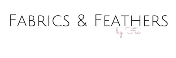 Fabrics & Feathers