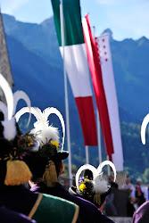 Walser Europei Italiani