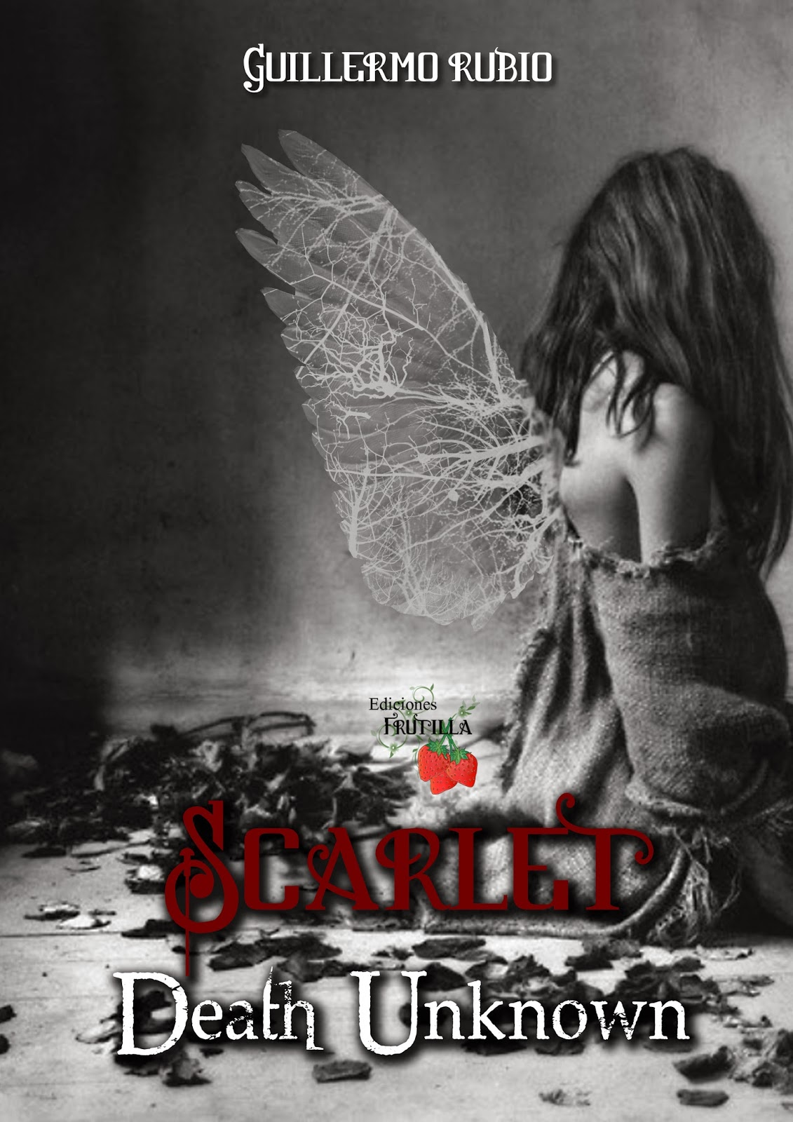 "Fic ""Scarlet Death Unknown"" de Guillermo Rubio.  SDU+final"