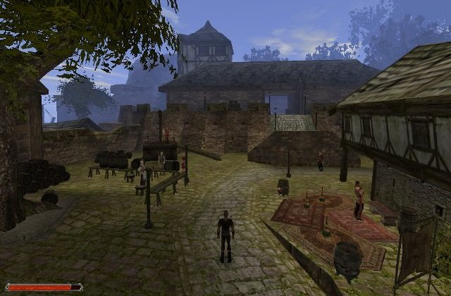 Gothic 2 PC Games Screenshots