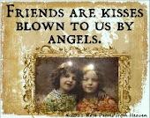 Timeless Friends