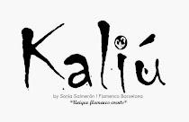 Kaliú by Sonia Salmerón