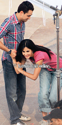 Katrina and imran