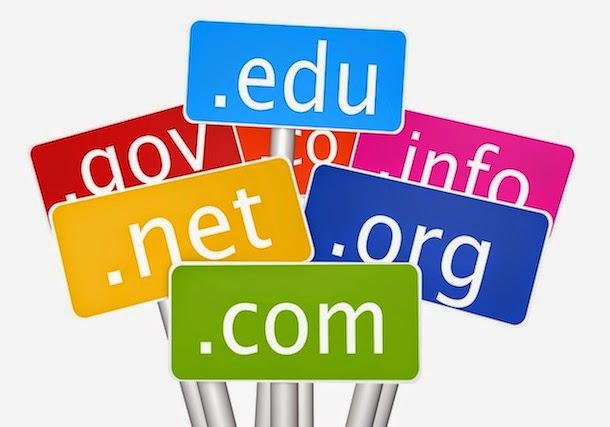 Ketahui Asal Usul Domain Name Dan Sejarah Perkembanganya