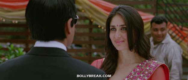 Kareena kapoor HD Stills RA One
