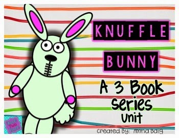 https://www.teacherspayteachers.com/Product/Knuffle-Bunny-3-Book-Series-Unit-1676282
