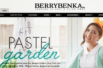 toko online berrybenka