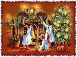 Swap natalizio di Fabiola