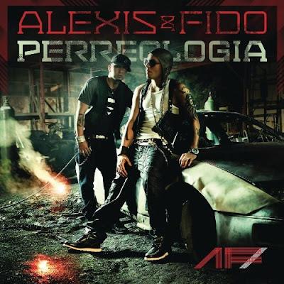 Alexis & Fido número uno en descargas