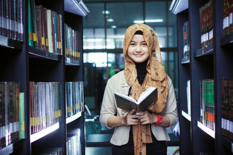 Cara Menjadi Seorang Mahasiswa Profesional