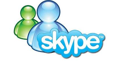 skype reemplaza a live messenger