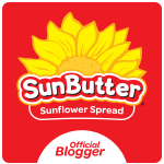 Official SunButter Blogger