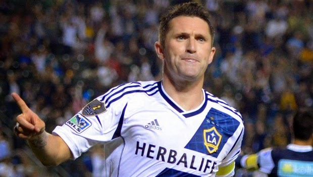 Former Premier League star named most valuable player in MLS
