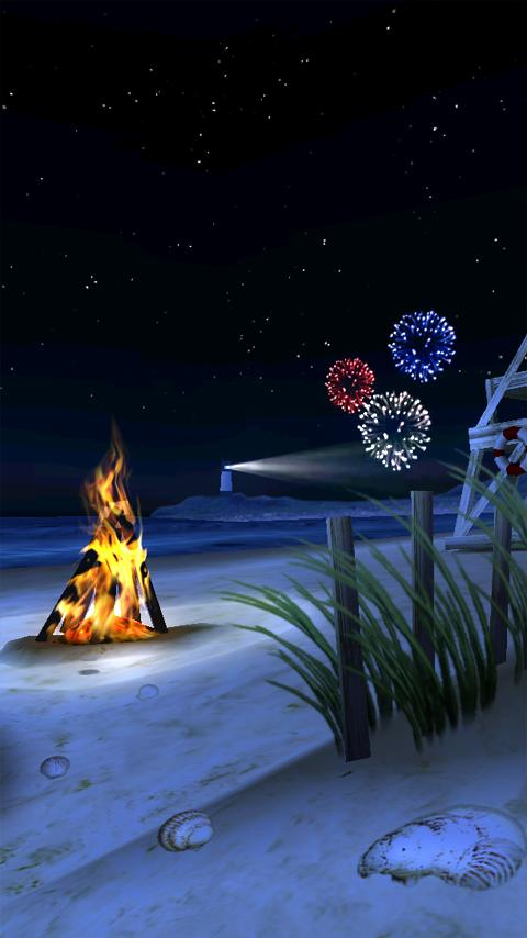 Download My Beach HD - 3D Wallpapers v1.3 apk for Android ...