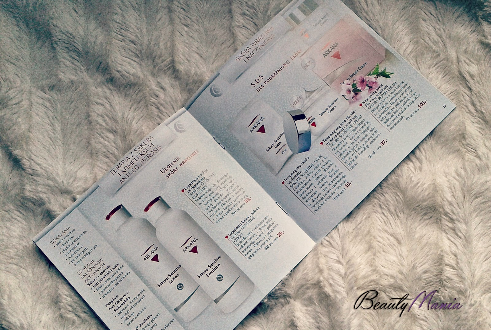 kosmetyki katalog