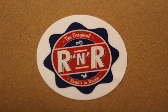 Redd's in Rozzie, Roslindale, Mass.