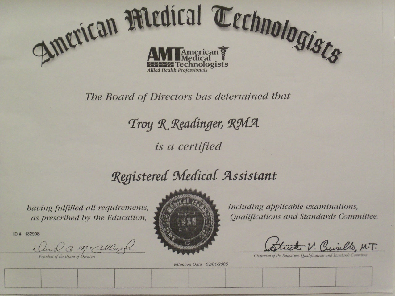 assistant medical diploma program college employment prepare designed students