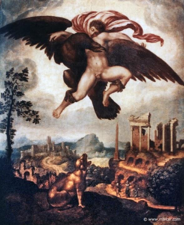 Casino.com Italia | Age of the Gods: Prince of Olympus