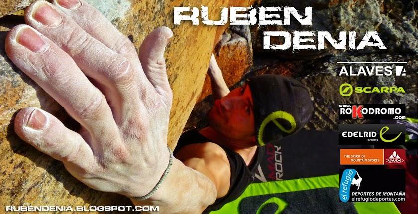 Ruben Denia.