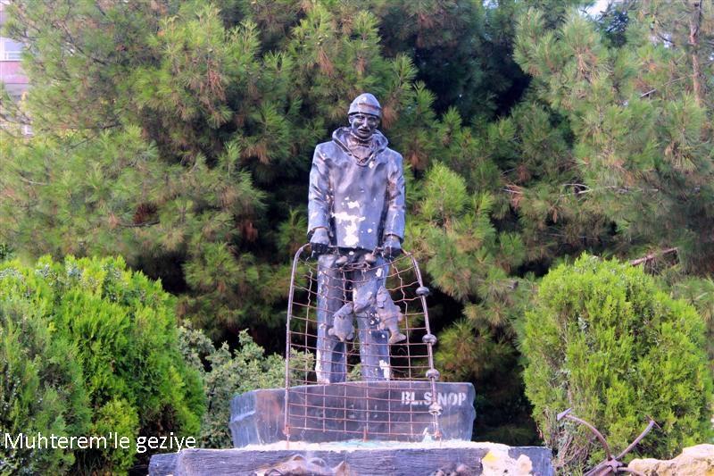 Barış Manço Parkı