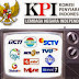Undang Undang RI nomor 32 Tahun 2002 tentang penyiaran