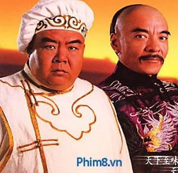 Vua Đầu Bếp - TVB SCTV4