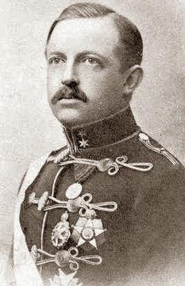Luiz Maria Filipe de Orléans e Bragança-Maison impériale du Brésil