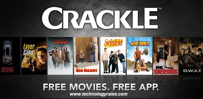 Image Result For Crackle Without Commercials