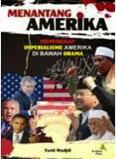 Menantang Amerika | TOKO BUKU ONLINE SURABAYA