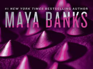 Cris Reads: MASTERED (The Enforcers #1) by Maya Banks