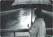 Jika Langit Menjadi Mendung, Salahkah Hujan