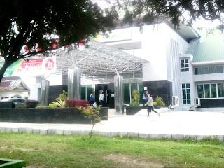 Kantor Cabang BPJS Ketenagakerjaan