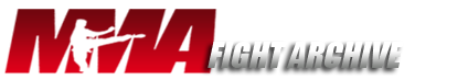 MMA Fight Archive - Mixed Martial Arts (MMA), UFC, Full Fight Videos