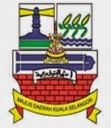 Jawatan Kosong Di Majlis Daerah Kuala Selangor MDKS