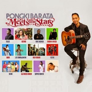 Album VA - Meets The Stars 2014